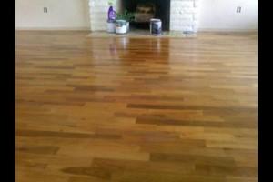 Photo #6: Custom Building and remodeling - floor refinishing, tile work, furniture restoration