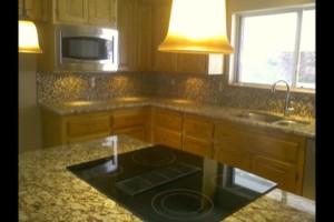 Photo #5: Custom Building and remodeling - floor refinishing, tile work, furniture restoration