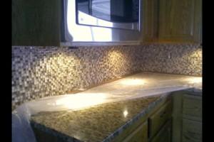 Photo #2: Custom Building and remodeling - floor refinishing, tile work, furniture restoration