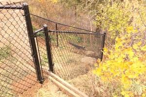 Photo #17: T'Squard enterprises - Quality fences