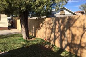 Photo #15: T'Squard enterprises - Quality fences