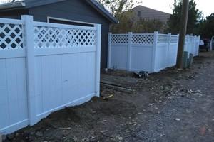 Photo #14: T'Squard enterprises - Quality fences