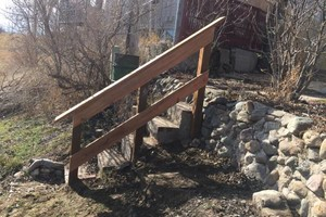 Photo #13: T'Squard enterprises - Quality fences