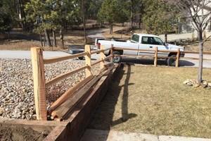 Photo #10: T'Squard enterprises - Quality fences