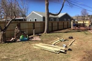 Photo #8: T'Squard enterprises - Quality fences