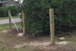 Photo #7: T'Squard enterprises - Quality fences