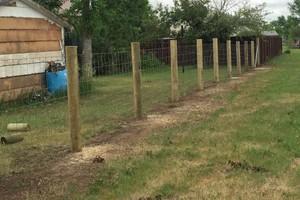 Photo #6: T'Squard enterprises - Quality fences