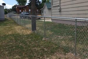 Photo #3: T'Squard enterprises - Quality fences