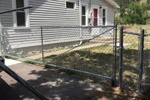 Photo #2: T'Squard enterprises - Quality fences