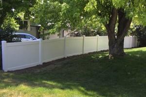 Photo #1: T'Squard enterprises - Quality fences