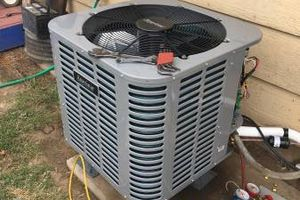 Photo #4: Air Conditioner instalation or service
