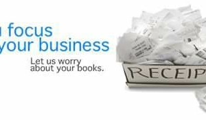 Photo #1: AFFORDABLE BOOKKEEPING $25/Hr