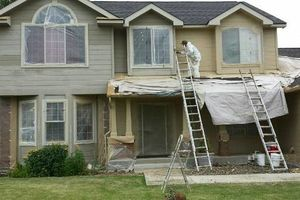 Photo #14: Commercial & residential painting & house cleaning