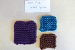 Photo #4: Knitting Program Lessons