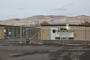 Photo #3: East Valley Self Storage