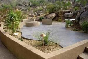 Photo #11: Norberto's Concrete and landscape