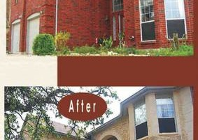 Photo #24: Amazing StoneCoatIt! Update Your Home Or Business Property!