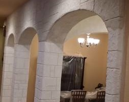 Photo #9: Amazing StoneCoatIt! Update Your Home Or Business Property!