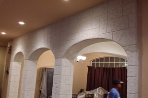 Photo #7: Amazing StoneCoatIt! Update Your Home Or Business Property!