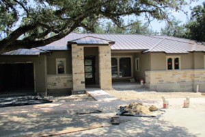 Photo #2: Masonry work - stucco, flagstone, brick, rock, concrete