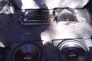 Photo #1: CAR AUDIO INSTALLATIONS. $35.00 BACKUP CAMERA INSTALLS