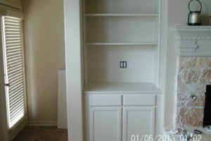 Photo #1: DISCOUNT CUSTOM CABINETS