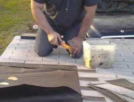 Photo #16: HG ROOFING REPAIRS