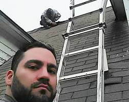 Photo #9: HG ROOFING REPAIRS