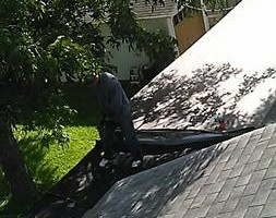 Photo #7: HG ROOFING REPAIRS