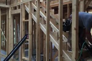 Photo #4: SALIDO CONSTRUCTION - SHEETROCK, ELECTRIC, PLUMBING...