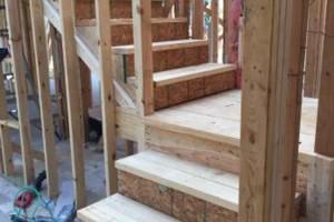 Photo #3: SALIDO CONSTRUCTION - SHEETROCK, ELECTRIC, PLUMBING...