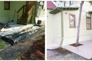 Photo #10: IndustriaLawn LLC. landscaping, pressure washing, tree service