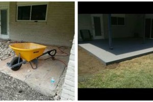 Photo #9: IndustriaLawn LLC. landscaping, pressure washing, tree service