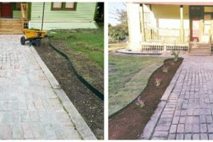 Photo #8: IndustriaLawn LLC. landscaping, pressure washing, tree service