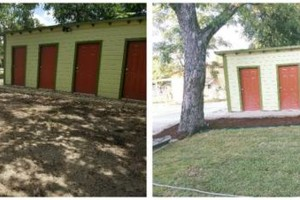 Photo #3: IndustriaLawn LLC. landscaping, pressure washing, tree service