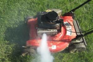 Photo #1: Mobile Lawn Mower repair