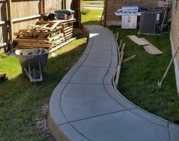 Photo #3: BEST PRICES ON QUALITY CONCRETE WORK