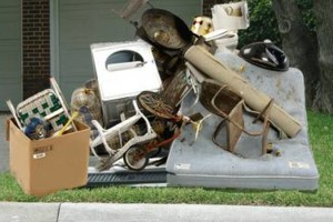 Photo #4: Bulky/Trash pick up & haul off Same Day Service Available!