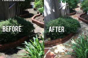 Photo #2: PSI POWER WASHING