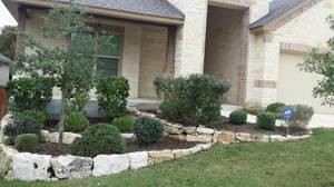 Photo #13: Quality Affordable Landscaping