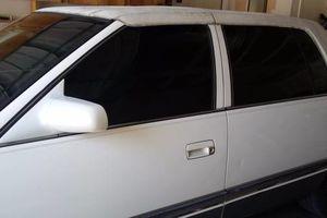 Photo #3: Window Tint/ Papel Ahumado