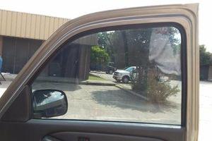 Photo #2: Window Tint/ Papel Ahumado