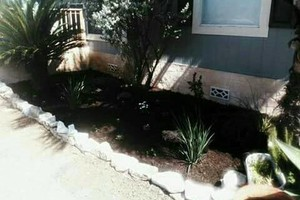 Photo #11: Rey's Lawn&Landscaping. Total Yard Makeovers!!