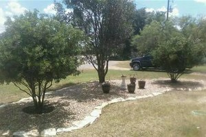 Photo #9: Rey's Lawn&Landscaping. Total Yard Makeovers!!