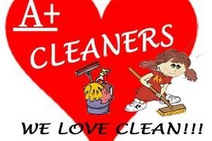 Photo #1: TAKE A BREAK AND LET US CLEAN YOUR HOME OR OFFICE