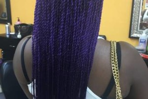 Photo #9: Professional hair braiding and sew ins