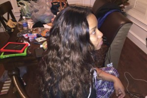 Photo #3: Professional hair braiding and sew ins