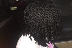 Photo #1: Professional hair braiding and sew ins