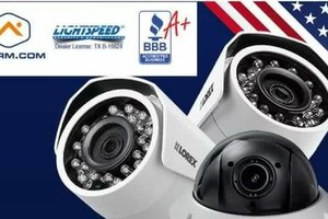 Photo #2: Free Home Security System w/ Cameras