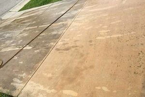 Photo #3: Power Washing and decreasing special